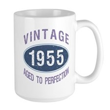 1955 Aged To Perfection Mug