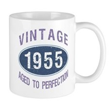 1955 Aged To Perfection Mug
