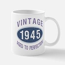 1945 Aged To Perfection Mug