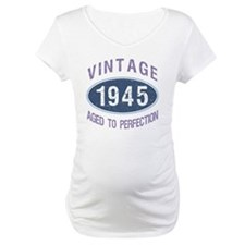 1945 Aged To Perfection Shirt