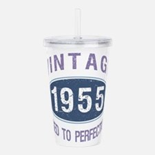 1955 Aged To Perfectio Acrylic Double-wall Tumbler