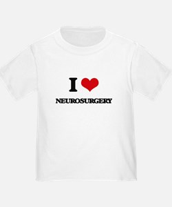 I Love Neurosurgery T-Shirt