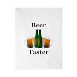 Beer Taster Twin Duvet