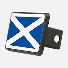 Scotland Flag Hitch Cover