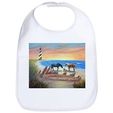 New Day Cape Hatteras Bib