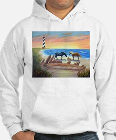 New Day Cape Hatteras Hoodie