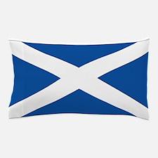 Scotland Flag Pillow Case