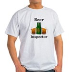 Beer Inspector Light T-Shirt