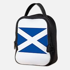 Scotland Flag Neoprene Lunch Bag