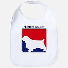 Pro Clumber Spaniel Bib