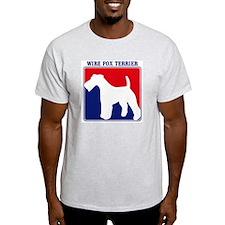 Pro Wire Fox Terrier T-Shirt