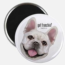 Got Frenchie? Magnet