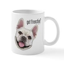 Got Frenchie? Mug