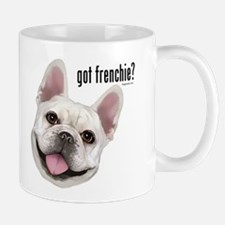 Got Frenchie? Mug