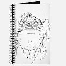 llama.png Journal