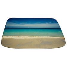 50 Shades of Blue Bathmat