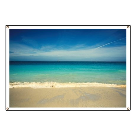 Scenic Banners & Signs | Vinyl Banners & Banner Designs - CafePress
