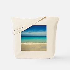 50 Shades of Blue Tote Bag