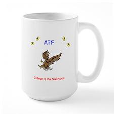 the Eagle Mugs