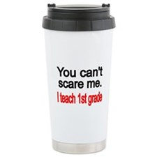 Cute 1st grade teacher Travel Mug
