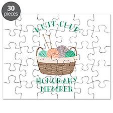 Knit Club Puzzle