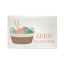 Yarn Collector Magnets