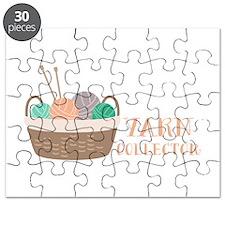 Yarn Collector Puzzle