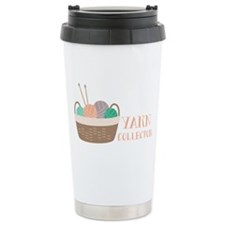 Yarn Collector Travel Mug