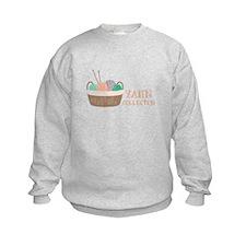 Yarn Collector Sweatshirt