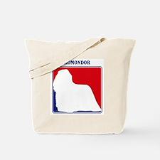 Pro Komondor Tote Bag