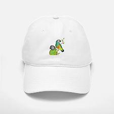 Senegal Parrots Baseball Baseball Cap