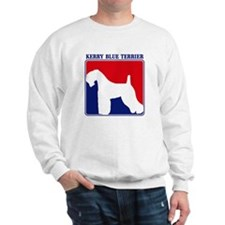 Pro Kerry Blue Terrier Sweatshirt