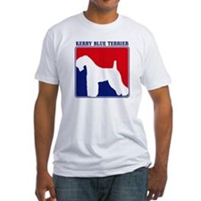 Pro Kerry Blue Terrier Shirt