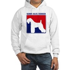 Pro Kerry Blue Terrier Jumper Hoody