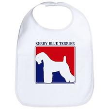 Pro Kerry Blue Terrier Bib