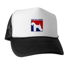 Pro Kerry Blue Terrier Hat