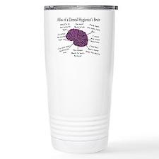 Cute Hygienist Travel Mug