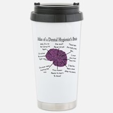 Funny Dentist Travel Mug