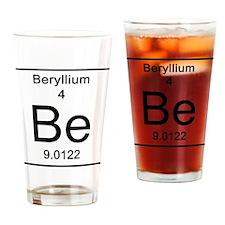 4. Beryllium Drinking Glass