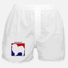Pro Keeshound Boxer Shorts