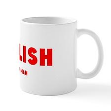 Doolish (douglas), Isle Of Man Mug Mugs