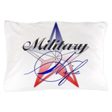 MilitaryWife.png Pillow Case