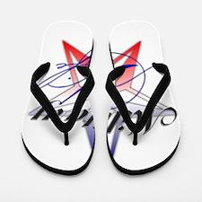MilitaryWife.png Flip Flops
