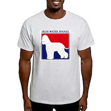 Pro Irish Water Spaniel T-Shirt