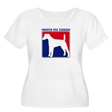 Pro Smooth Fox Terrier T-Shirt
