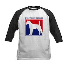 Pro Smooth Fox Terrier Tee