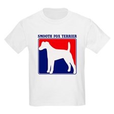 Pro Smooth Fox Terrier T-Shirt