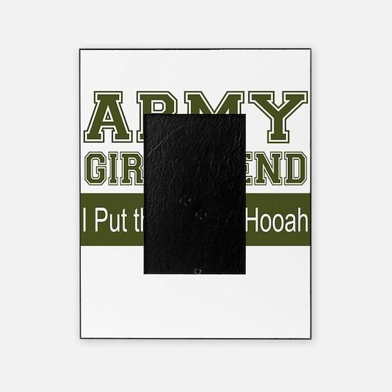 Unique Military Picture Frame