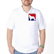 Pro Belgian Sheepdog T-Shirt