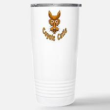 Coyote Cutie Travel Mug